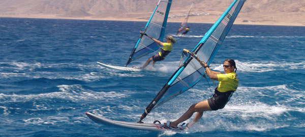 VDWS WINDSURF KURS MORE FUN