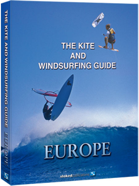Stoked Publications - Kite- und Windsurfing Guide Europe