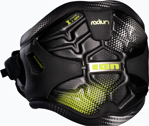 Ion - Windsurf Waist Harness Radium
