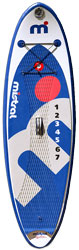 Mistral - Inflatable SURF 8'6 Kid-Board