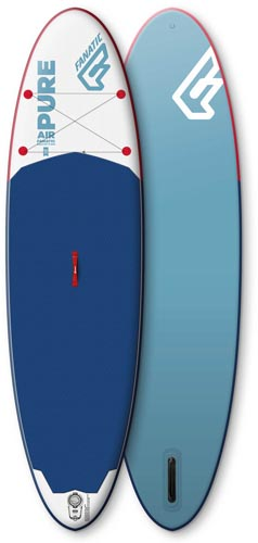 Fanatic - Pure Air 10'4''