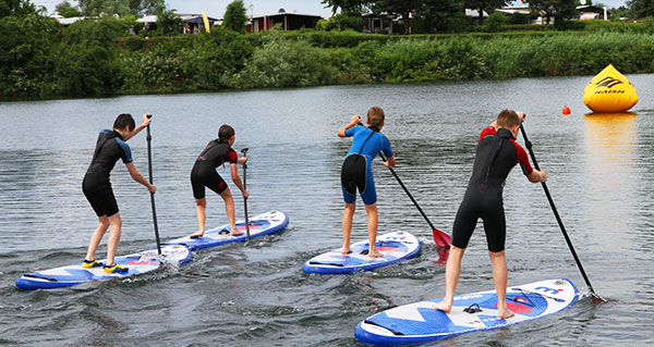SUP Event - Happy Bithday - Geburtstagsfeier